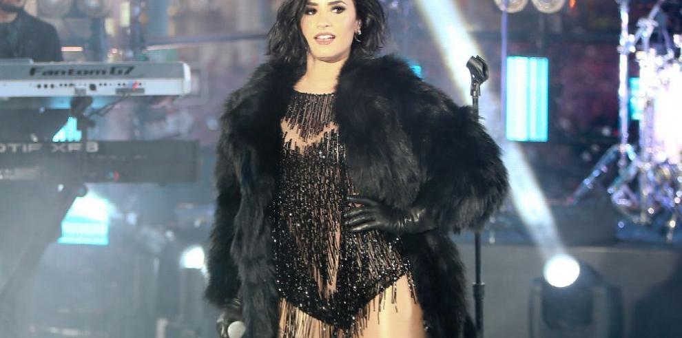 El revuelo de Demi Lovato