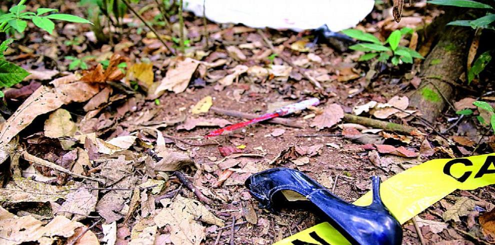 Femicidios: 93 en el último quinquenio