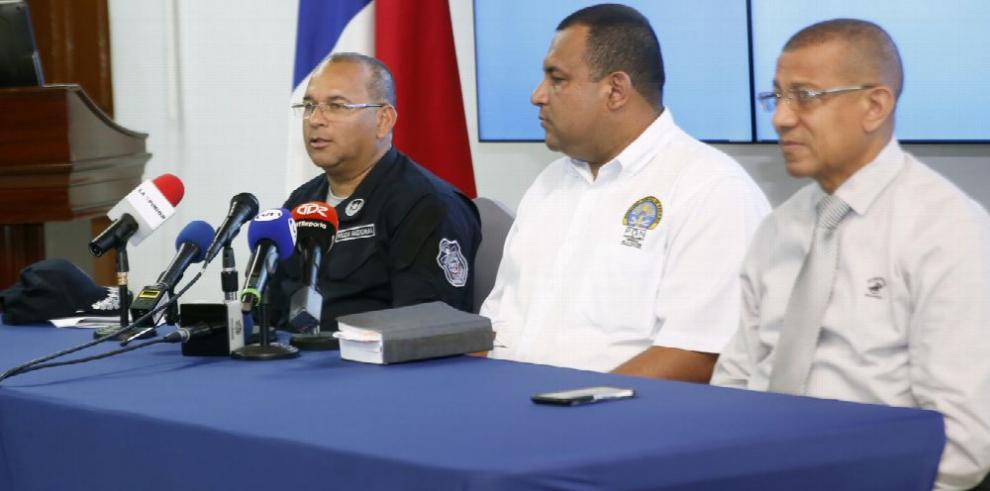 Panamá y Costa Rica desmantelan red de tráfico de asiáticos