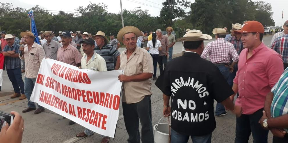 Los productores exigen que se suspendan las importaciones