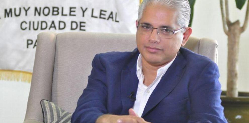 Blandón llama al diálogo entre sectores productivos y el MIDA