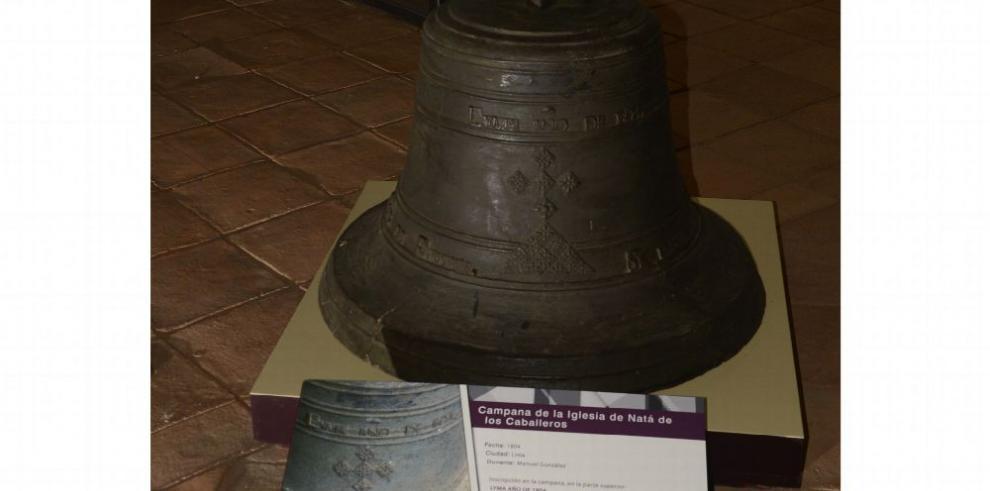 Un museo religioso, meta natariega