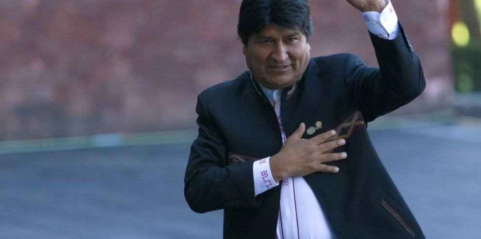 Bolivia enviará informe sobre la trata de personas a EE.UU.