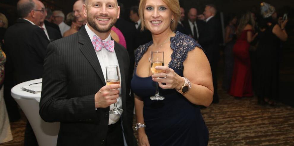 La British Charitable Foundation celebra su 17ª Noche de Gala Anual