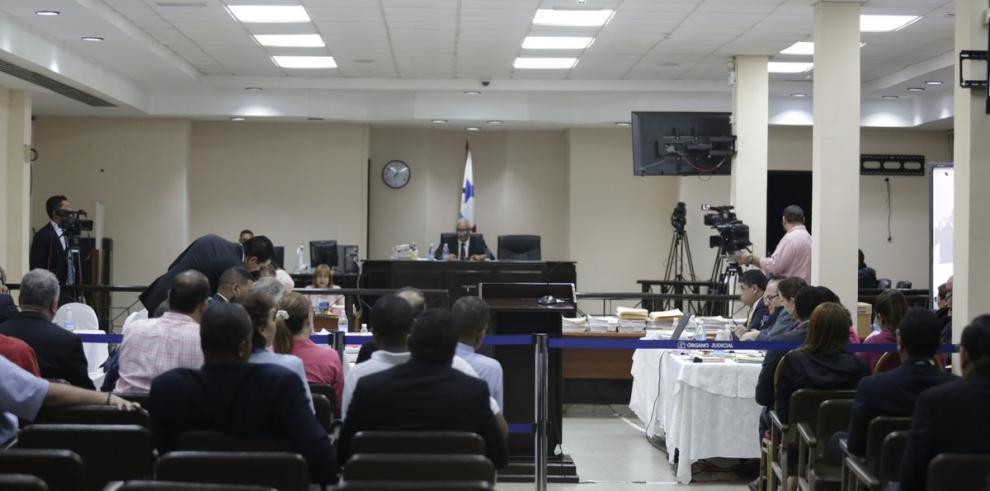 Mejía: La Corte no pierde competencia aunque Martinelli renuncie al Parlacen