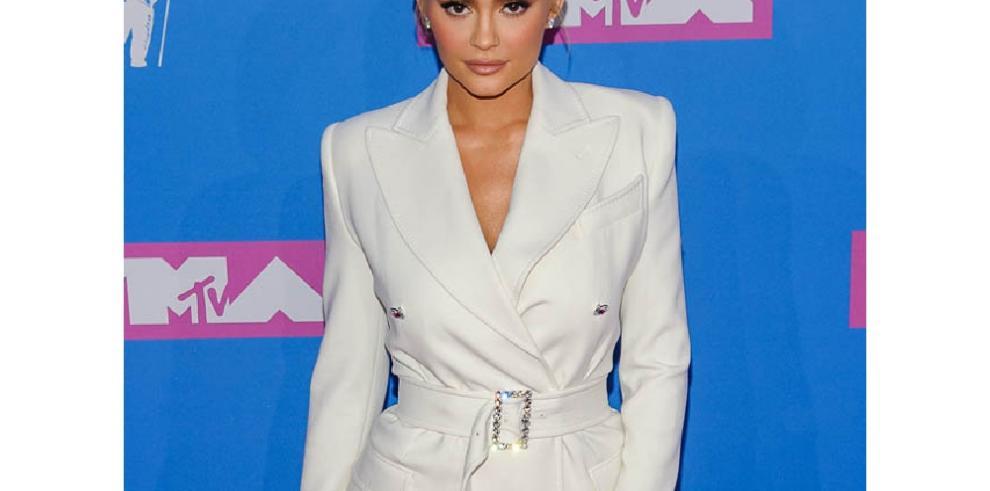 Kylie Jenner quiere tener otro bebé