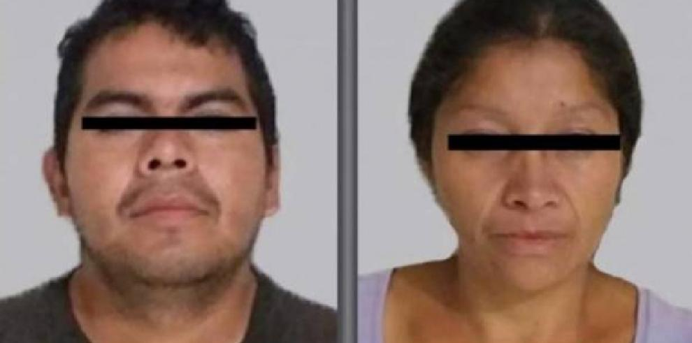 Confesión de pareja que cometió más de 10 feminicidios causa horror en México