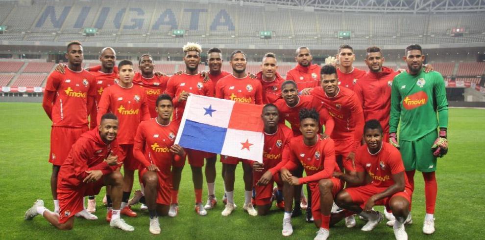 Panamá no logra articular los goles