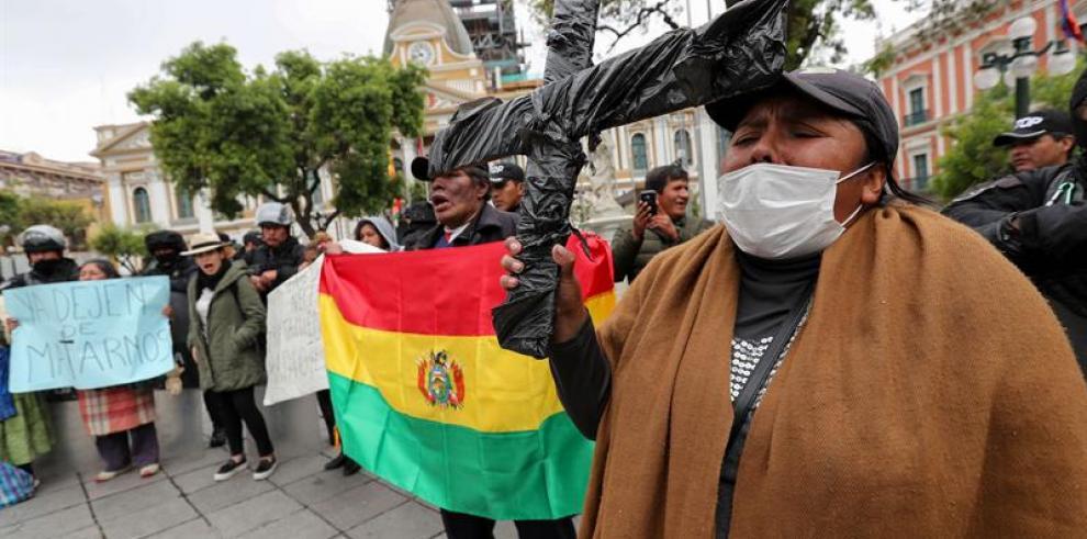 La desesperación de enfermos de cáncer por un tratamiento digno en Bolivia
