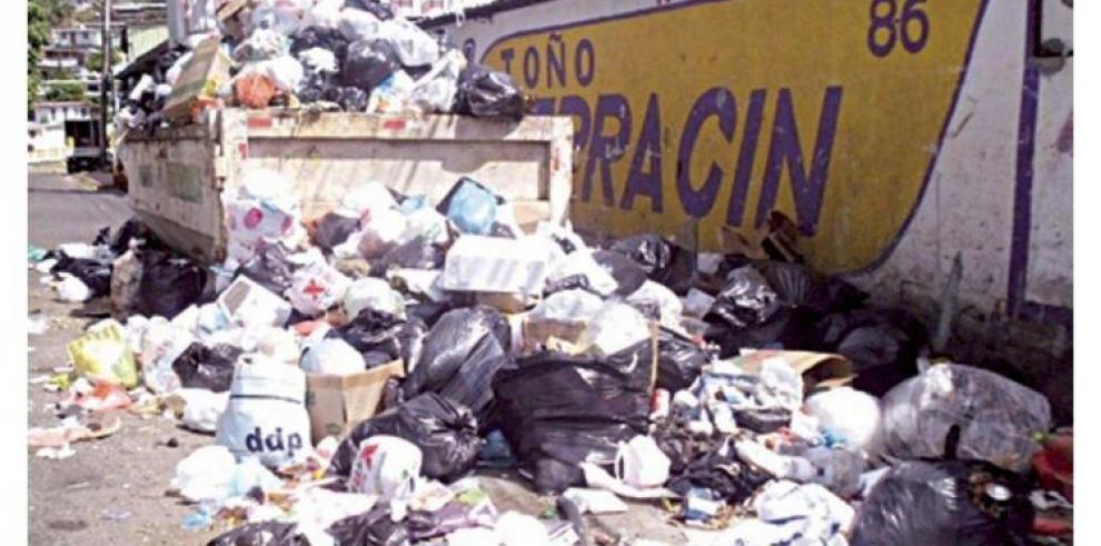 Latinoamérica requiere leyes que definan rol de cada uno en gestión de basura