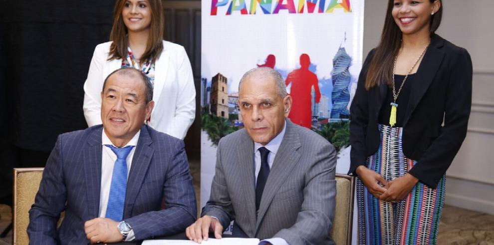 La Maratón de Panamá será el 25 de noviembre