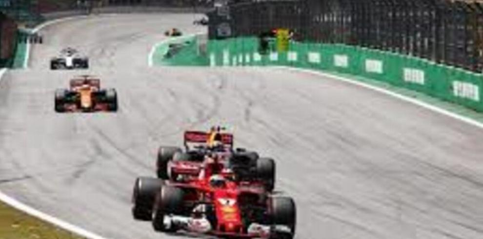 F1 modifica horarios de grandes premios