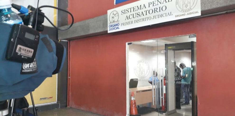 Suspenden al juez Fuentes por sustraer expediente de Financial Pacific