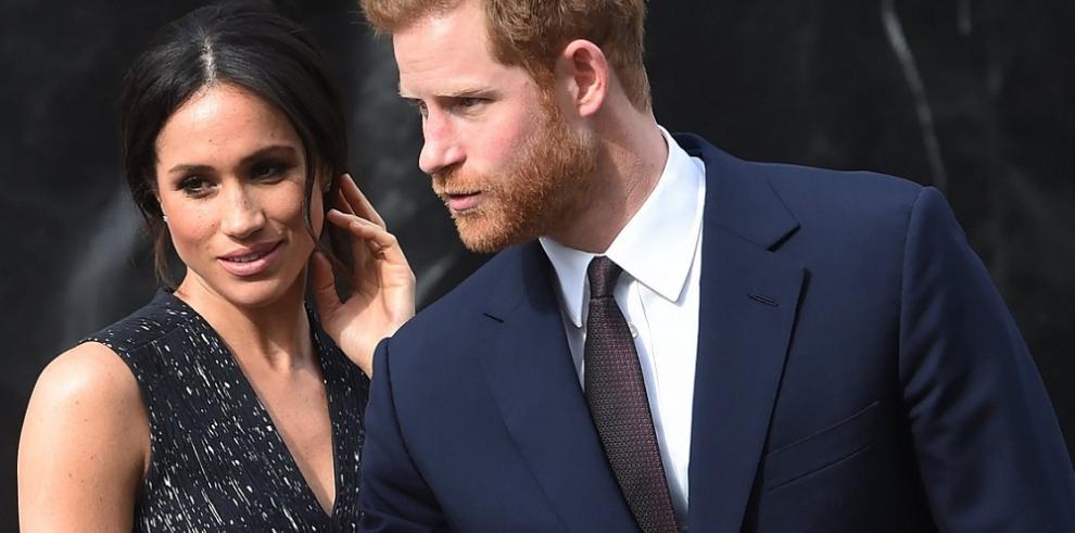 Enrique y Meghan, comienza la cuenta atrás de la boda más esperada del año