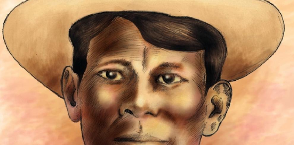 Panamá homenajeará al héroe Victoriano Lorenzo a 115 años de su fusilamiento