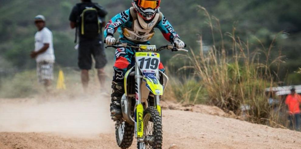 HHR Racing Team detaca en el Motocross