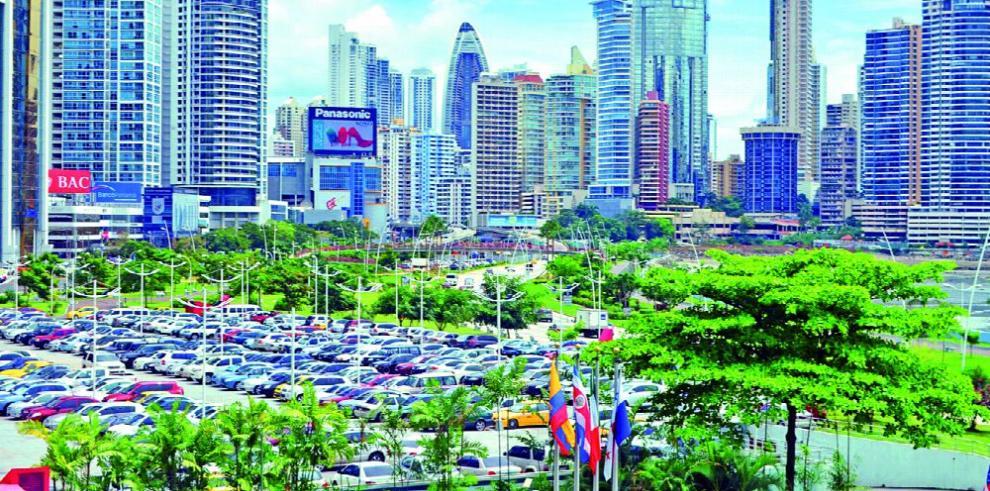 FMI eleva a 5.9% el crecimiento para Panamá en 2019
