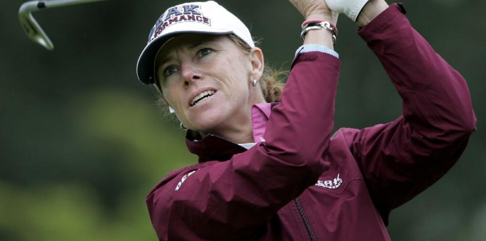 Club 'olímpico' de golf permite jugar a las mujeres