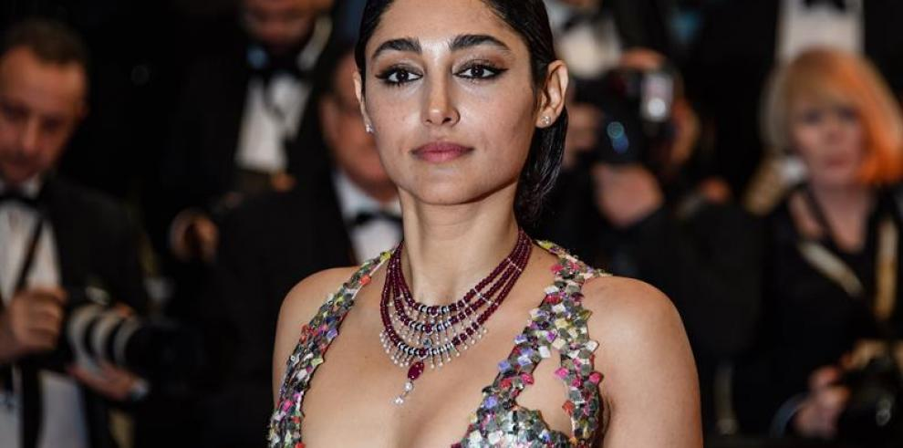 Las mujeres se toman la alfombra roja de Cannes