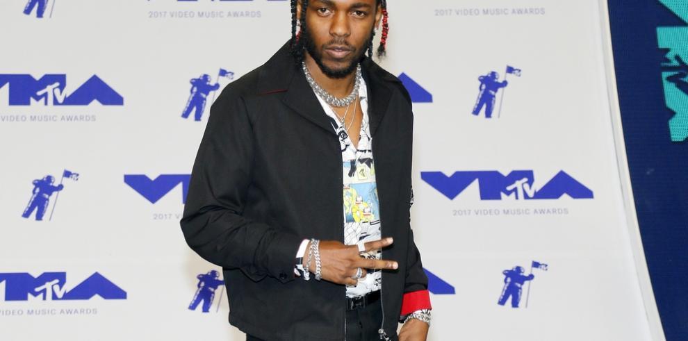 Kendrick Lamar se convierte en el primer rapero en recibir un premio Pulitzer