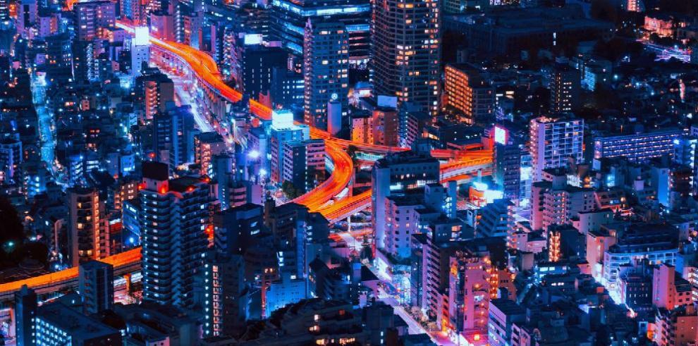 Toyota Mobility Foundation: IA para acabar con los tranques en las ciudades