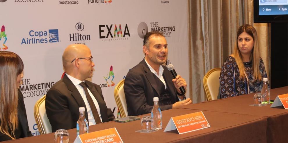 Panamá será sede de encuentro internacional de Marketing