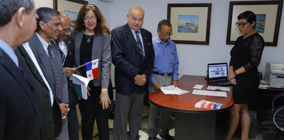 'El Ejecutivo está distorsionando la quinta papeleta', Miguel Antonio Bernal