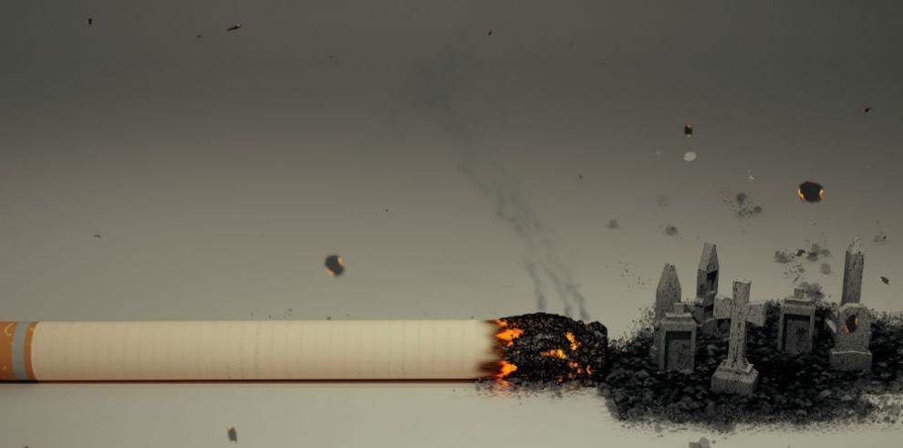 Un día sin tabaco