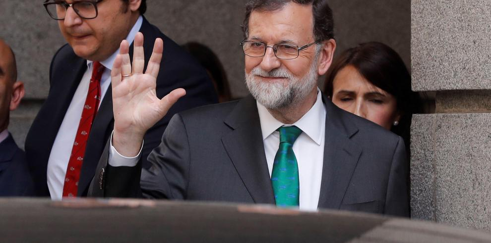 Nacionalistas vascos abren la puerta a que socialista Sánchez asuma Gobierno