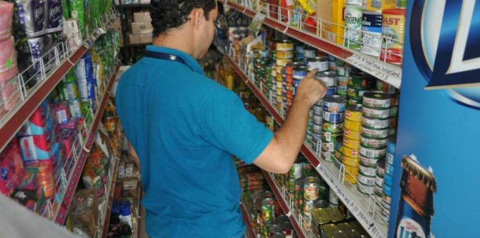 Acodeco detectó 31 mil anomalías en establecimientos de venta de alimentos