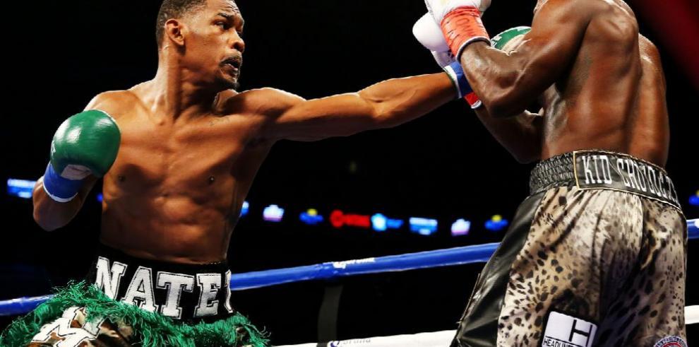Jacobs quiere probar que no es casual su gran boxeo