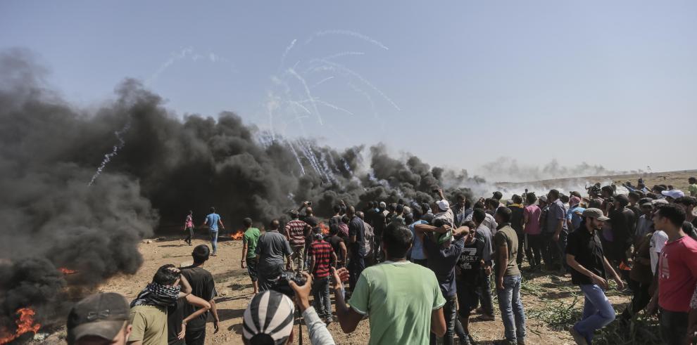 La Asamblea General de la ONU analizará el miércoles la situación en Gaza