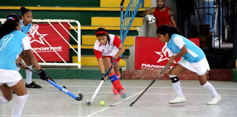 El 'hockey' no irá a Barranquilla