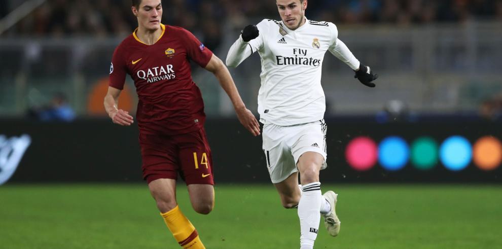 El Real Madrid aparca la Liga de Campeones y se centra en la reacción liguera