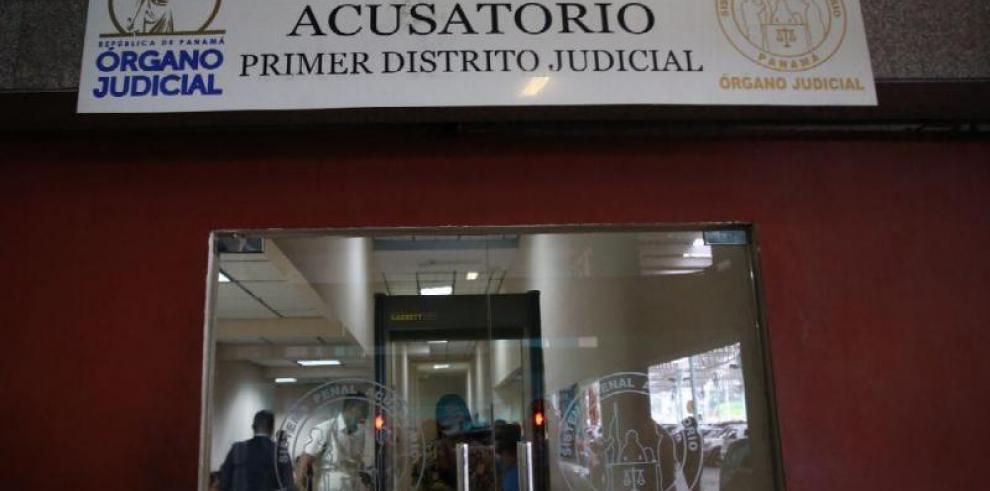 Detienen provisionalmente a presuntos autores de robo en casino de Plaza Tocumen