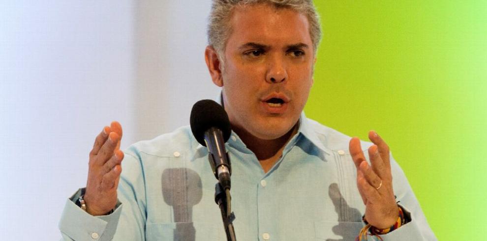 Arrecian protestas y exigencias para el Gobierno colombiano