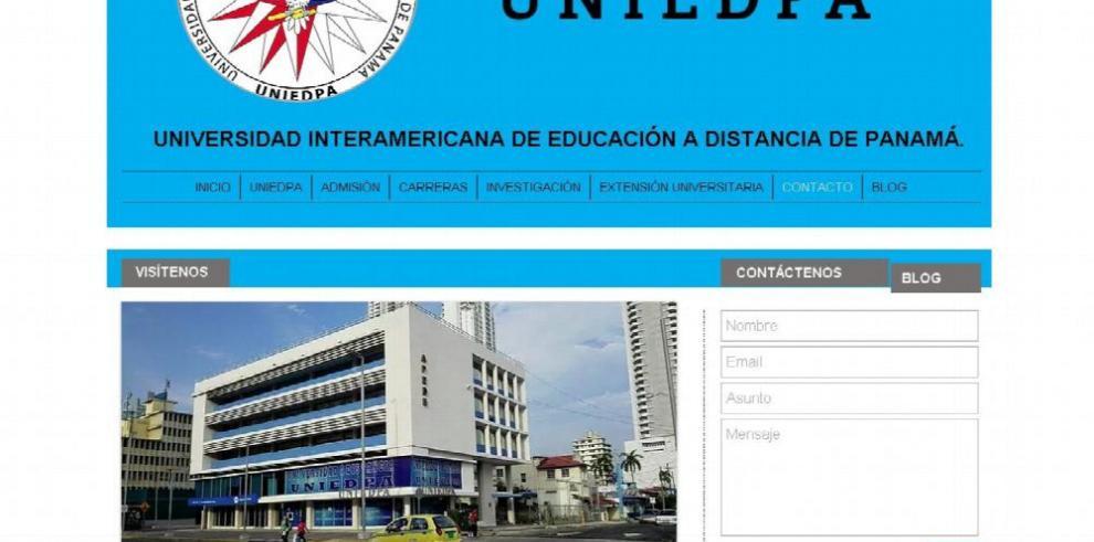Polémica en alcaldía colombiana por títulos de UNiEDPA