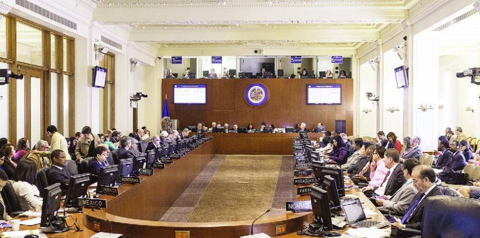 Almagro pide aplicar Carta Democrática de la OEA a Nicaragua