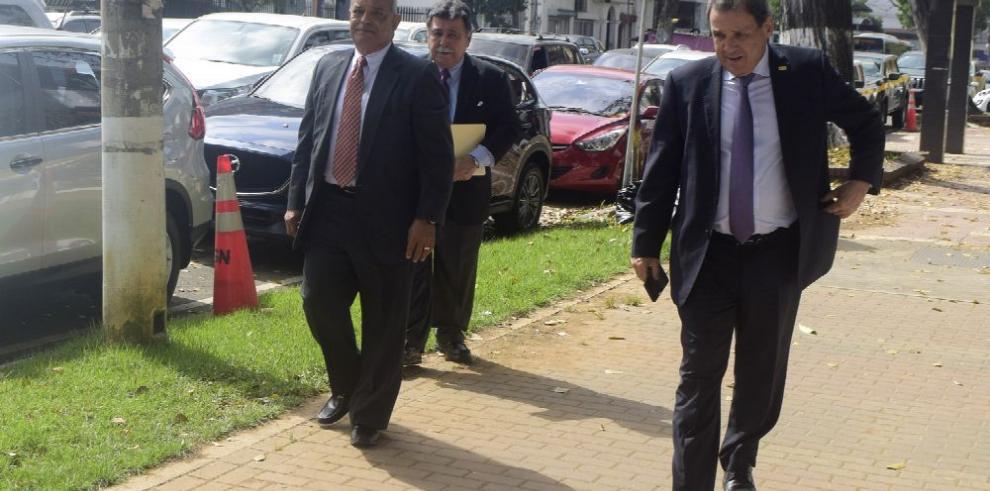 Director de Aduanas revela anomalías en ZLC