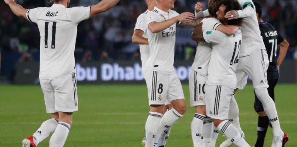 El Real Madrid desaprovecha una ocasión de oro en Estambul