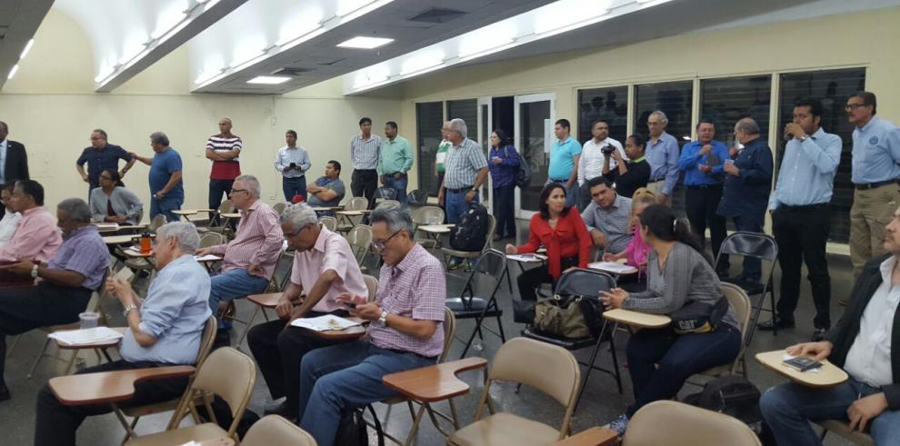 CIEMI escoge directiva 2018-2019 y a representante ante la JTIA