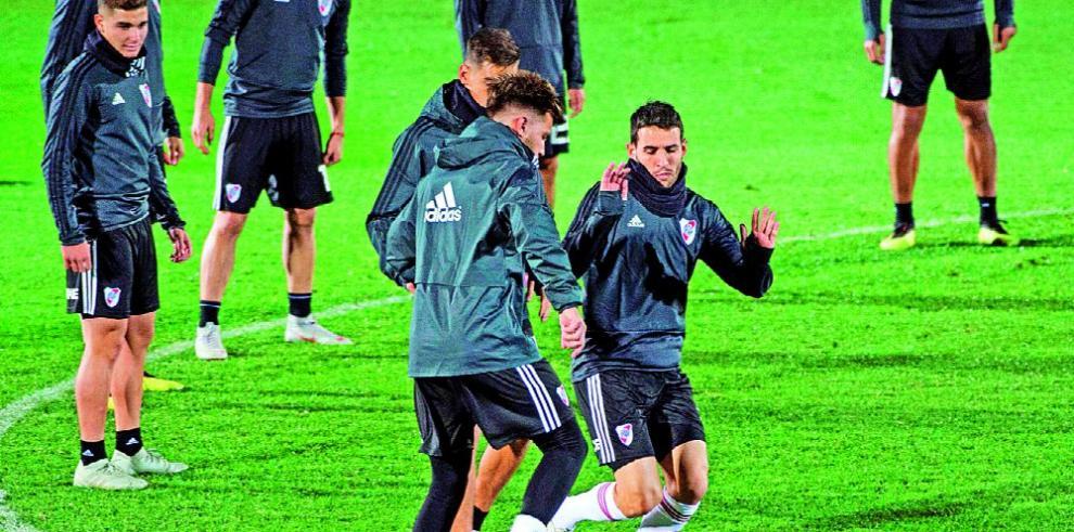 El Santiago Bernabéu elige al campeón de una final increíble