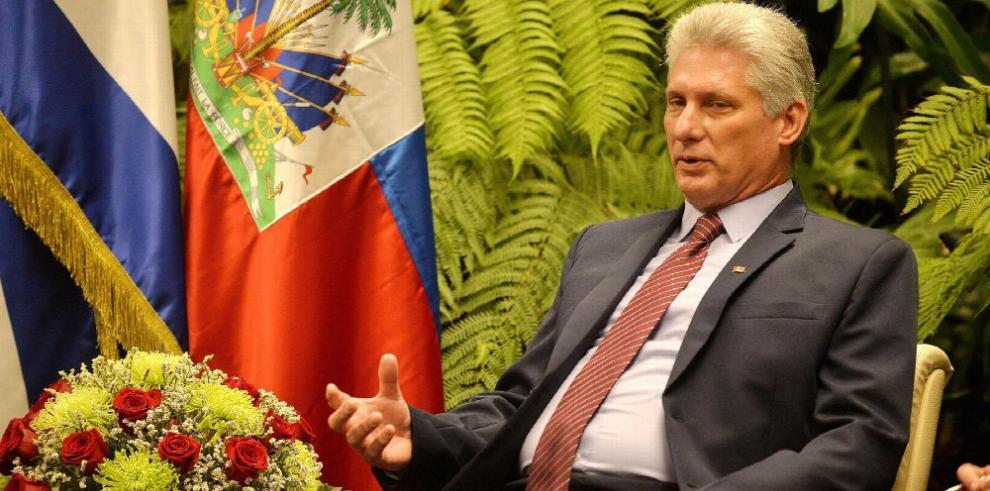 Caricom apoya a Cuba frente a sanciones de EE.UU.