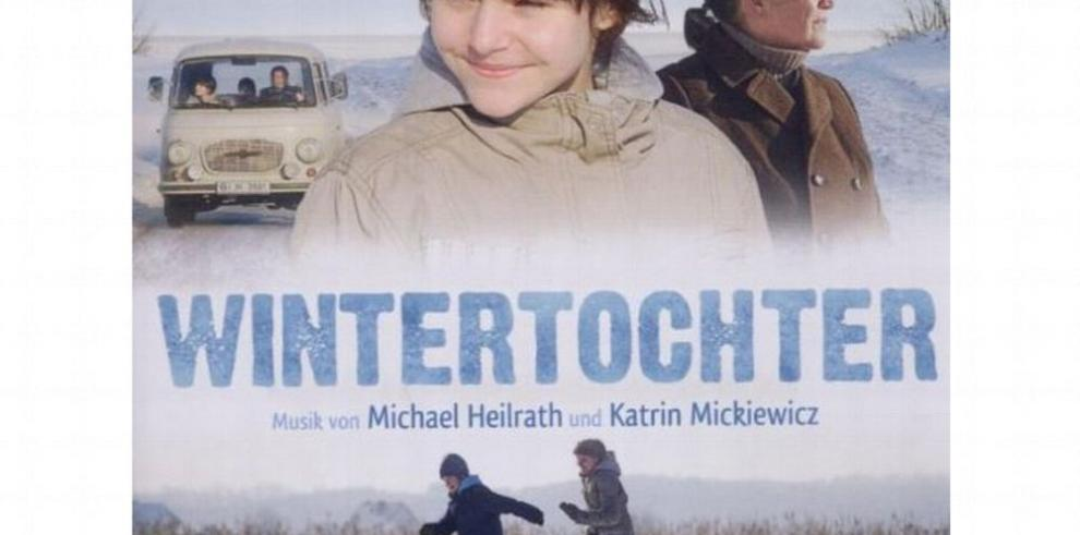Noche de cine alternativo con 'Wintertochter'