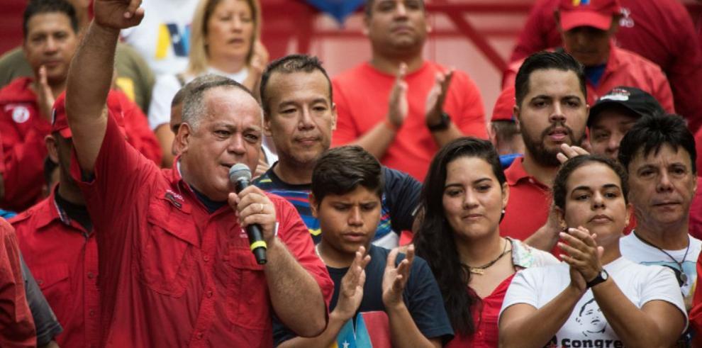 Venezuela tras veinte años de chavismo