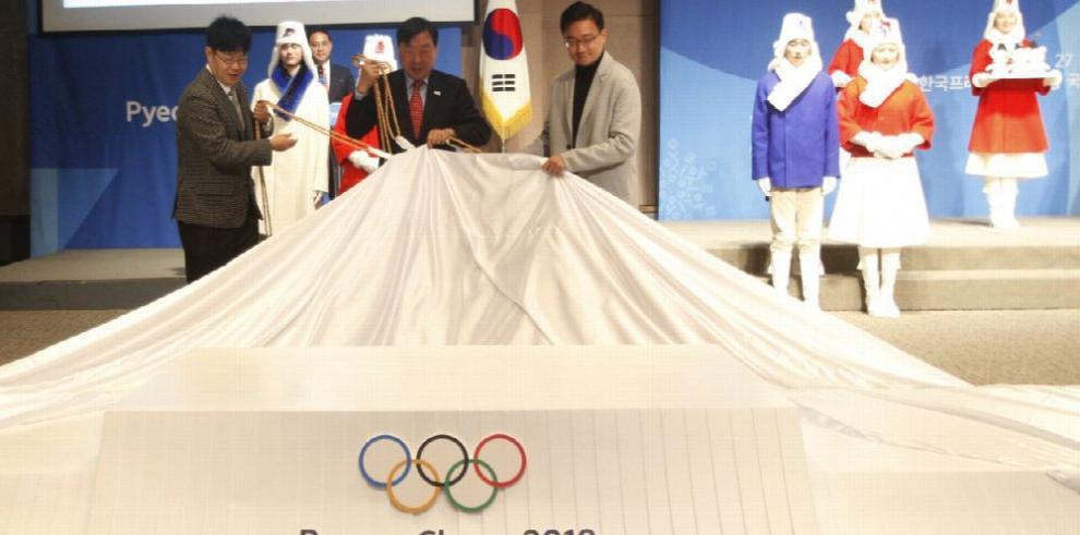 Seúl y Pyongyang lanzan propuesta en Juegos de Invierno