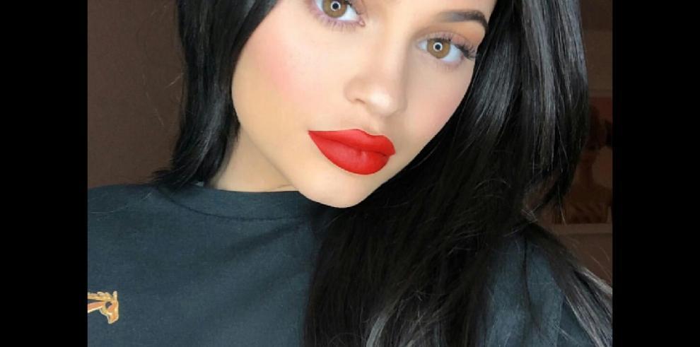 Kylie Jenner yTravis Scott fueron padres de una niña