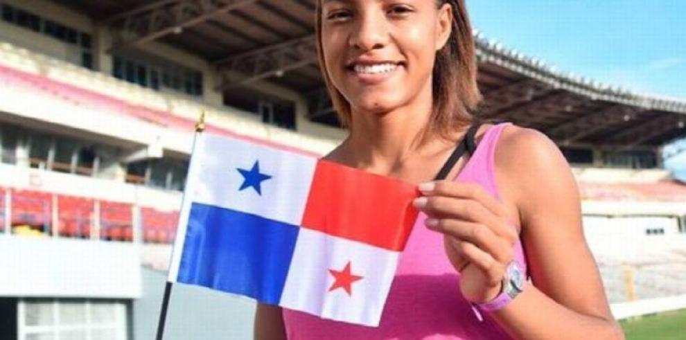Nathalee Aranda se enfoca en sus próximas pruebas internacionales