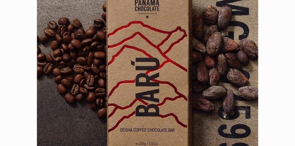 Barú, la nueva barra con café geisha