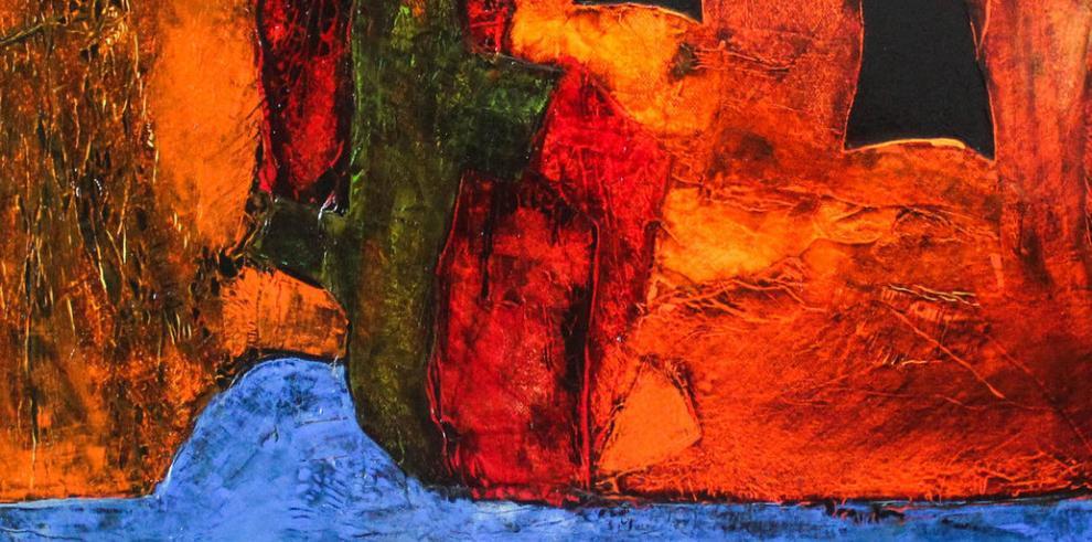 De la abstracción al paisaje
